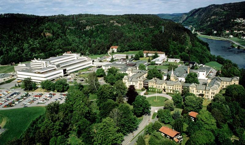 psykiatrisk sykehus arendal